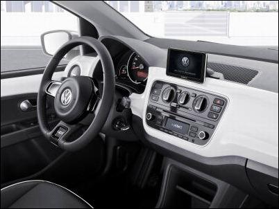 Garmin y Volkswagen