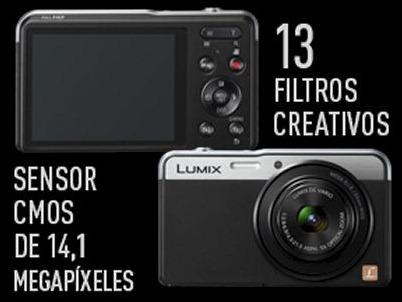 Panasonic Lumix XS3
