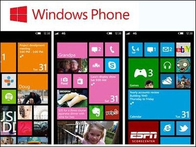 El 90% de los Windows Phone son Nokia