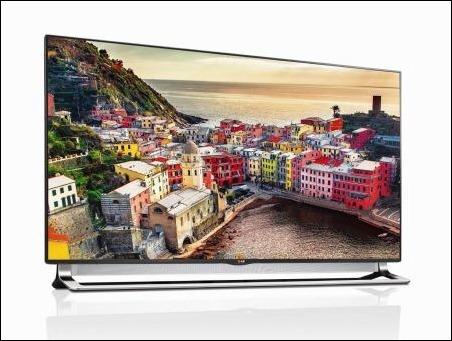 LG_Ultra HD (LA9700)