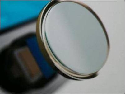 El Touch ID del iPhone 5S se puede desbloquear con los pezones