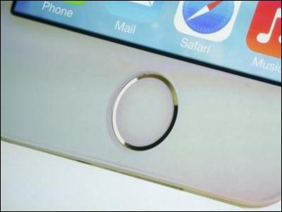 ¿Es el sensor de huellas del iPhone el fin de las contraseñas?