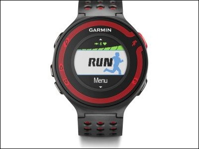 Garmin Forerunner 220, sencillez con estilo para deportistas y corredores