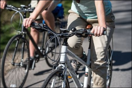 Garmin Edge Touring y Edge Touring Plus: la mejor ruta en bicicleta