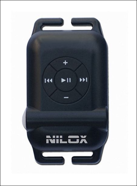 Mp3 Naical Nilox Swimsonic - 2