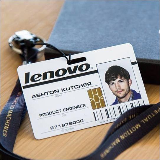 Smartphones diseñados por Ashton Kutcher llegarán este año