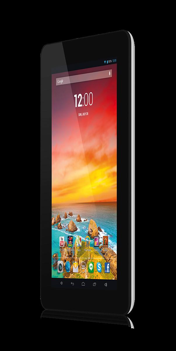 SPC Glee 7, una potente tablet Quad Core de 99 euros