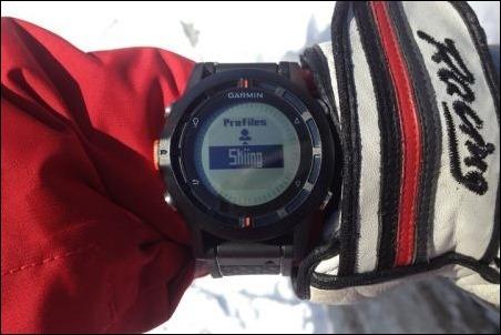 3 Gadgets de Garmin para disfrutar (con seguridad) del esquí