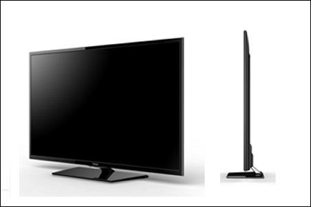 Televisores Haier MHL con F2R 200Hz.