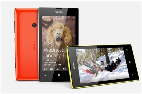 Nokia-Lumia 525