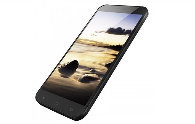 Zopo ZP998: teléfono con ocho núcleos y pantalla de 5,5 por menos de 300 euros