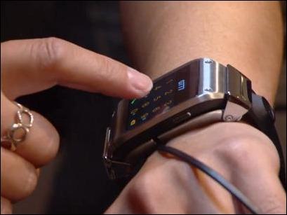 ¿Cuantos Galaxy Gear se han vendido?… 800.000 dice Samsung, 50.000 según la prensa