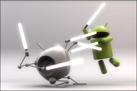 Eric Schmidt publica una guía para migrar de iOS a Android