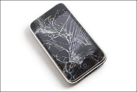 Apple acepta dispositivos dañados por líquidos en su programa de reciclaje
