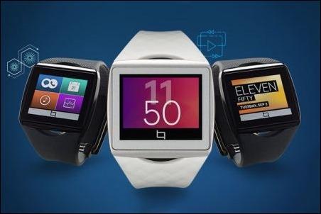 """Toq"" el smartwach Android de Qualcomm llegará en diciembre"