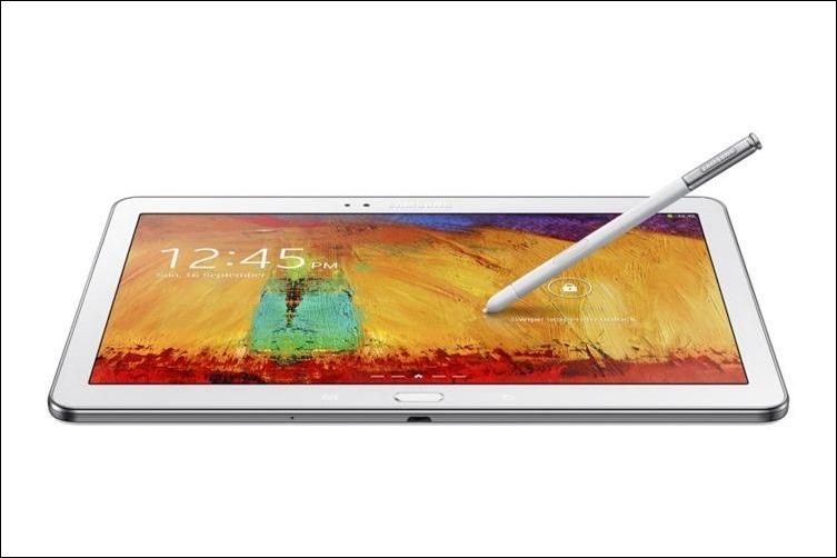 Samsung Galaxy Note 10.1 se viste de cuero e incorpora 4G y S Pen mejorado