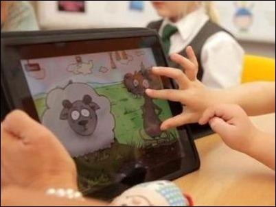 El Rumor del día: Apple lanzará un iPad de 12,9 pulgadas para el sector educativo