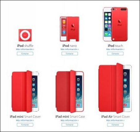 apple-(red)-products