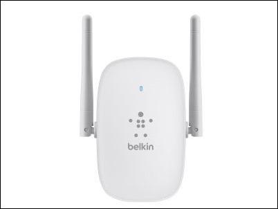DB Range Extender, amplia tu cobertura Wifi