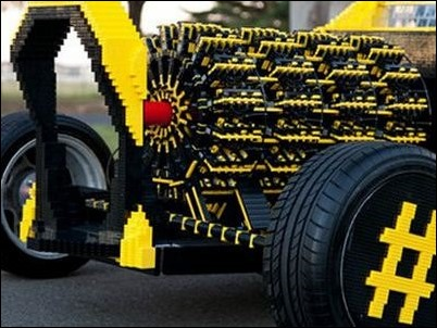 coche-lego