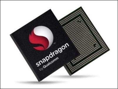 Qualcomm prepara chips de 64 bits para teléfonos de gama baja