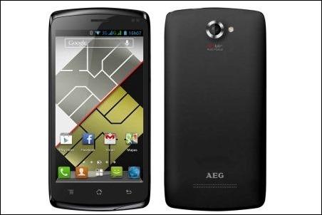AEG AX700