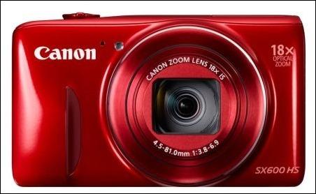 Canon-PowerShot SX600 HS-01