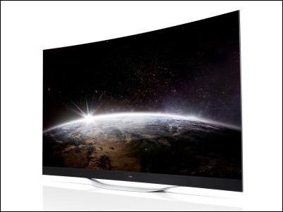 LG muestra sus nuevos TV 4k