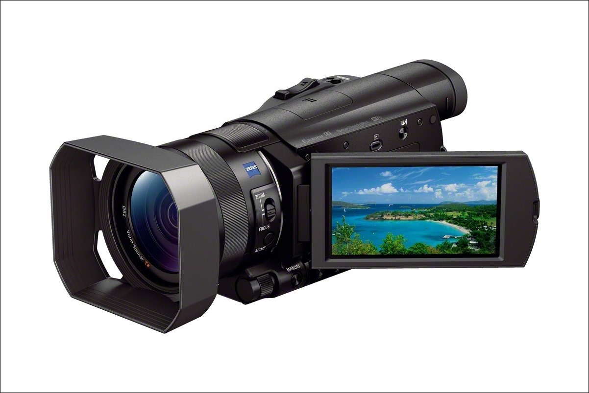 Sony-AX100E 4K-02