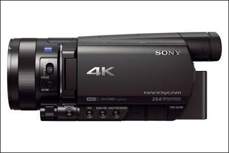 Sony-AX100E 4K-04