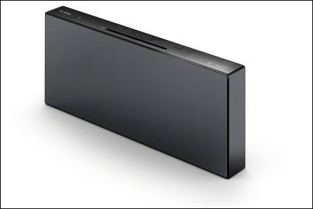 Sony-CMT-X5CDB