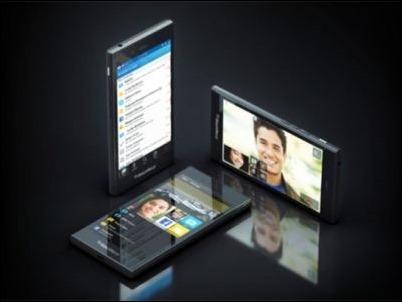 #MWC14: Blackberry anuncia dos nuevos teléfonos, Z3 y Q20