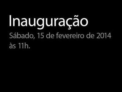 Apple abrirá la primera Apple Store latinoamericana en Brasil