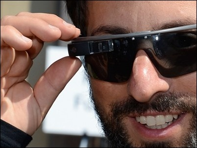 "Google publica la ""guía de etiqueta"" para Google Glass"