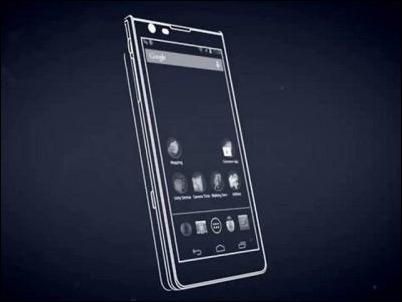 Google revela que su proyecto de tablets para crear mapas 3D llegará en 2015