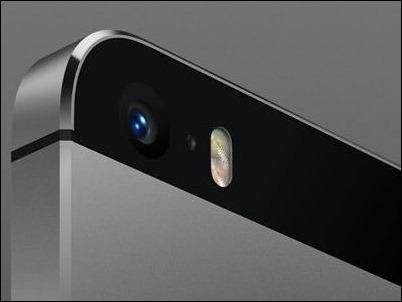 Sony fabricará las cámaras delantera y trasera del iPhone 6 de Apple