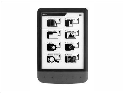 Woxter Paperlight 300, el e-Book que se adapta a todo tipo de ambientes