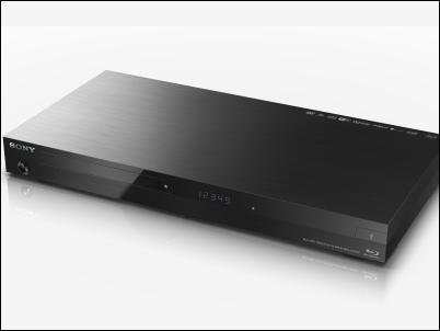 BDP-S7200 Blu-ray Player_3-4_Right_Birdseye