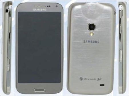 Galaxy Beam-02