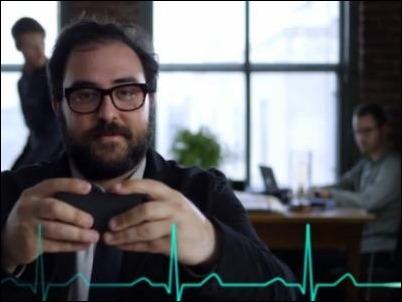 """Wello, la funda que convierte un iPhone en un """"médico portátil"""""""