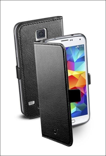 Cellularline presenta nueva línea de accesorios para el Samsung Galaxy S5
