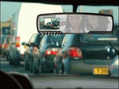 EE.UU. exigirá instalación de cámaras retrovisor en nuevos modelos de autos
