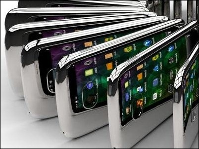 EEUU: Los ricos usan iPhone y los pobres Android