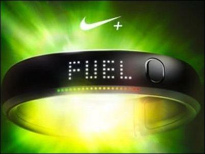 Nike desmiente rumores y anuncia nuevas FuelBand.