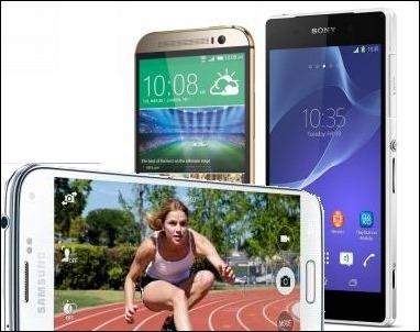 Mexicanos conservan smartphone entre uno y dos años