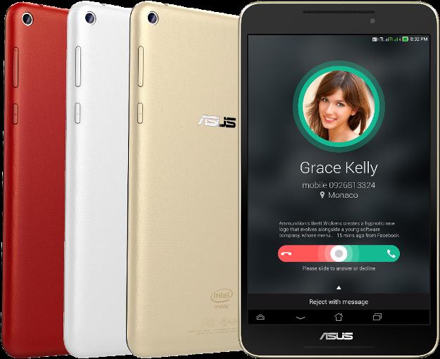 """ASUS Fonepad 8, tableta y móvil con pantalla de 8"""""""