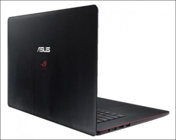 Asus ROG GX500