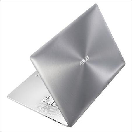 Asus Zenbook NX500-02