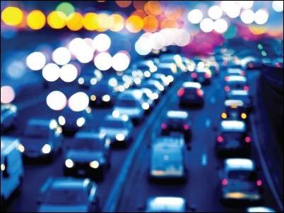 Nuevo servicio de tráfico de Garmin: ¡preciso, rápido y gratuito de por vida!