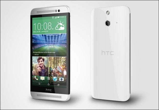HTC presentará en el MWC nueva versión del One y su primer reloj inteligente